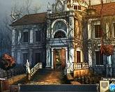 Старинный особняк
