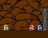 Пещерная охота