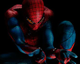 Человек паук - Алфавит