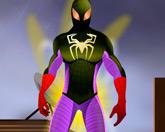 Одень Человека Паука