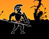 Потерянный спартанец