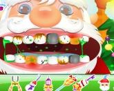Спасение зубов Санты
