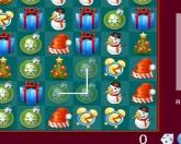 Рождественский паззл