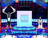 Битва танцующих роботов