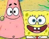 Приключение Спанч Боба и Патрика