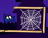Доберись до паутины