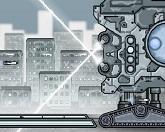 Механический лед: апокалипсис