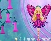Бабочка Барби