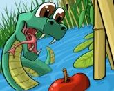 Водная змейка