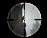 Снайпер омона