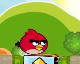 Умные злые птички
