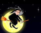 Гарри Поттер и Хэллоуин