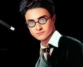 Модный Гарри Поттер