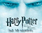 Гарри Поттер - найди числа