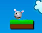 Кролик и платформы