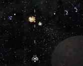 Космическая аркада