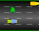 Путь лягушки