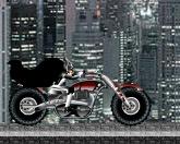 Бэтмен - Ночной гонщик