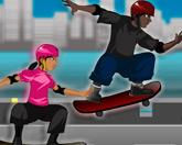 Скейтинг и математика
