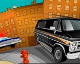 Побег от полиции
