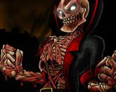 Мясистый скелет