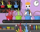 Безумие на Пасхальной фабрике
