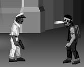 Полицейский: член комитета бдительности