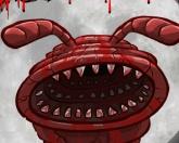 Инопланетный червь