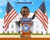 Швырни в президента