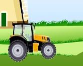 Трактор Бена