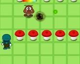 Сражение супер Марио