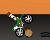 Мотоцикл Бена 10