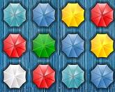 Пойманный зонтик