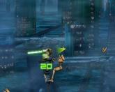 Звездные войны: битва Йоды