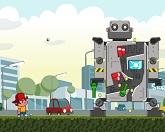 Большие и злые роботы