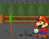 Стрельбище Марио