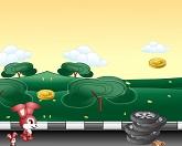 Кролик и автомобиль