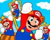 Марио и зеркала