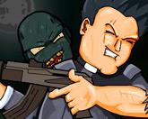 Священник против зла