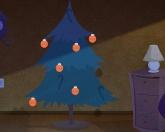 Моя рождественская елка