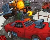 Дорога ярости 2: Ядерная метель