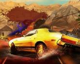 Пустынные гонки 3D