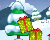 Башня из подарков