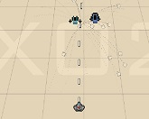 Космический шутер ДН8