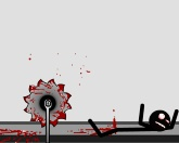 Кровавый забег