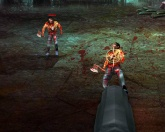 Пули против зомби