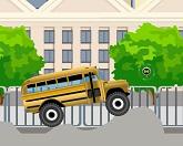 Автобус - монстр