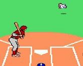 Бейсболисты против цыпленка