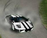 Пыль из-под колес 2