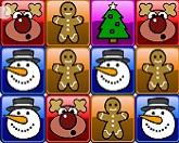 Морозное рождество